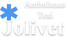Logo AMBULANCE JOLIVET